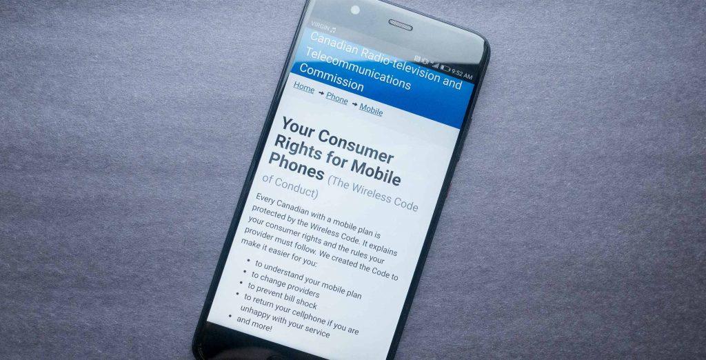 加拿大十二月起取消手机解锁费用
