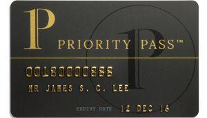 加拿大带Priority Pass的信用卡大比拼【2018.8.29更新:单次Entry即将涨价】
