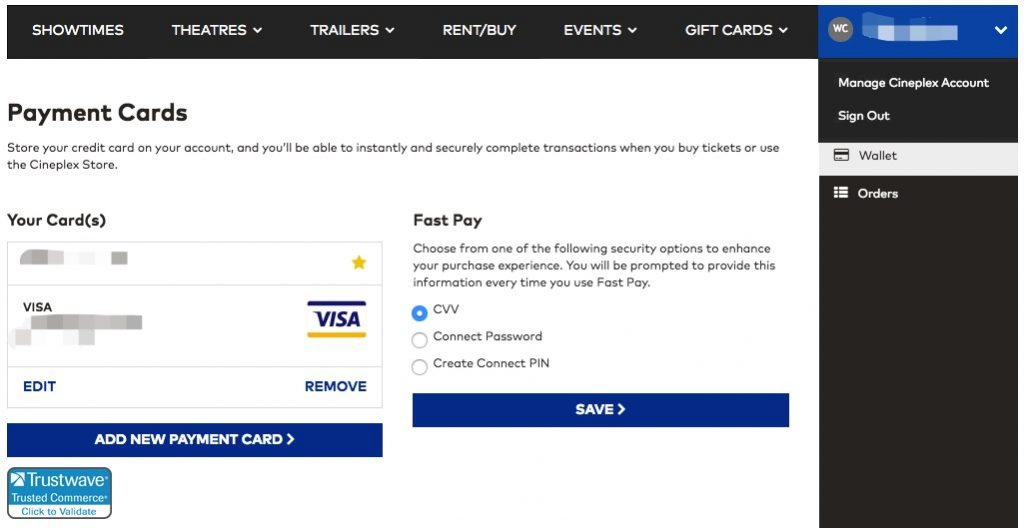 我如何使用、管理诸多加拿大信用卡