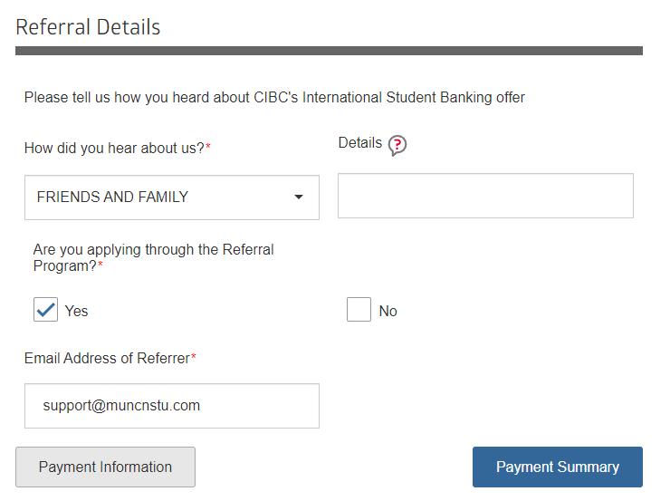 CIBC (SDS) GIC——新生申学签时就能薅的羊毛