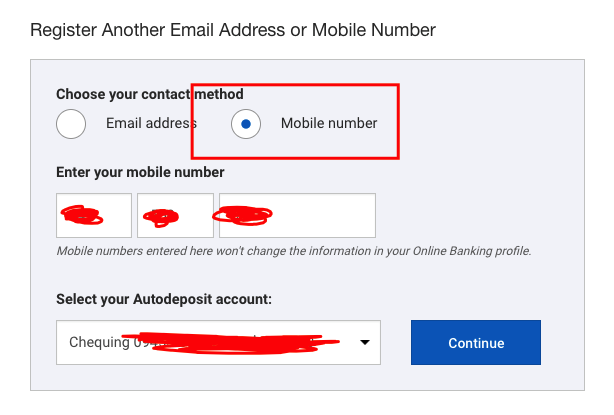 如何足不出户转账、交账单