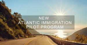 针对大西洋四省的新移民项目AIPP