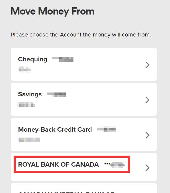 利用加拿大小银行储蓄账户轻松理财