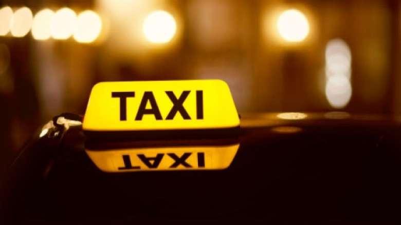 纽芬兰致力提高出租车乘车安全