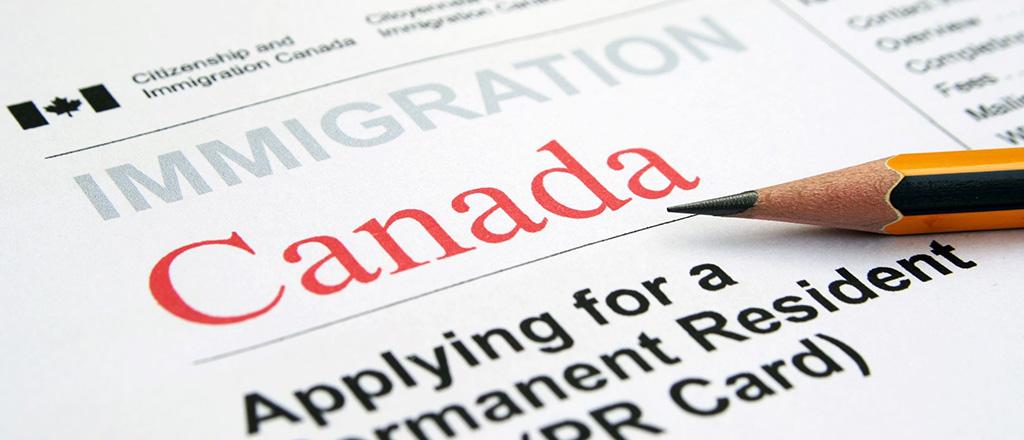 加拿大计划未来三年接收逾百万新移民
