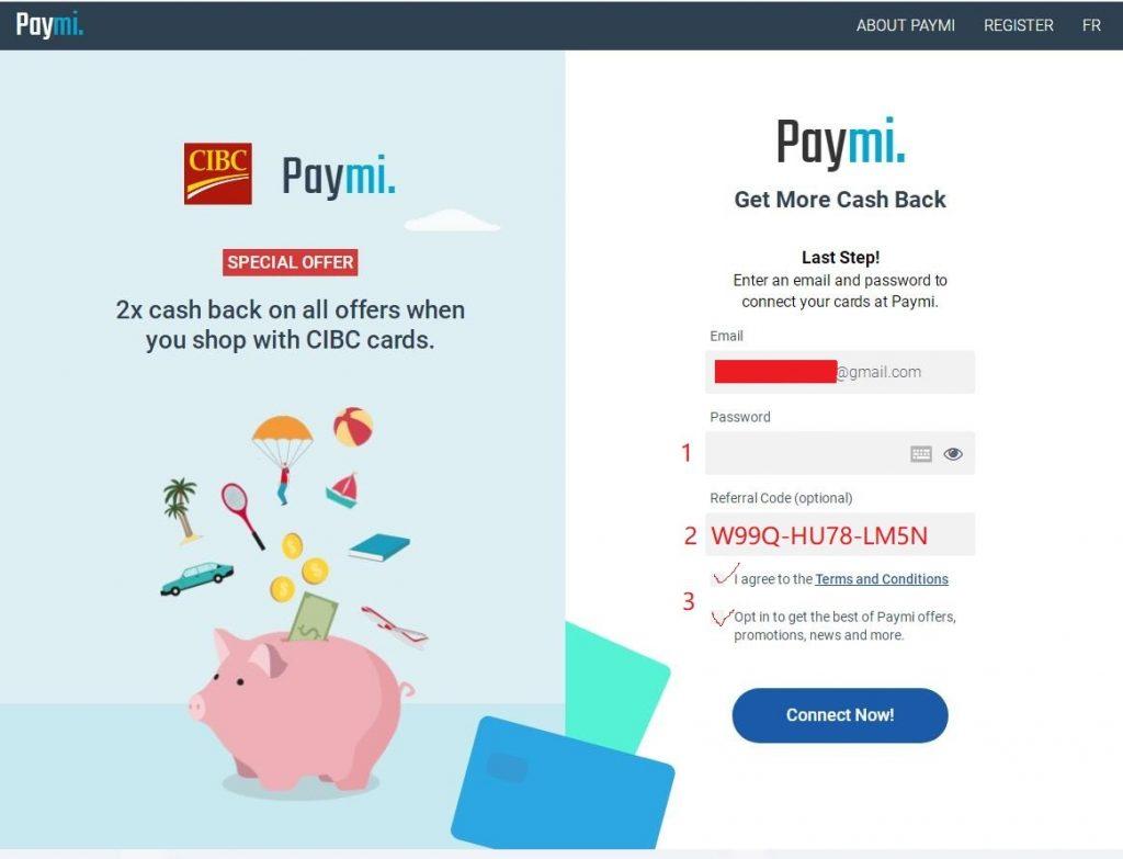 叠加撸毛:Paymi和CIBC合作,Drop的终结者?
