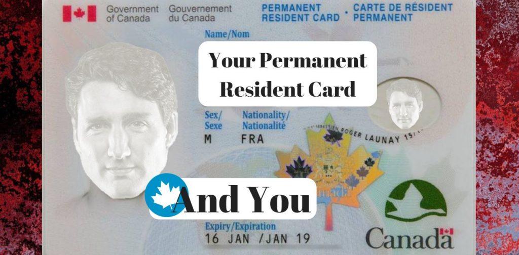 在安大略省通过联邦Express Entry移民经历