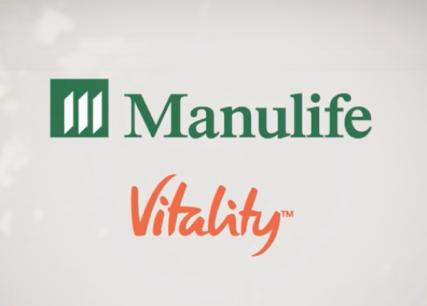 Manulife Vitality简介