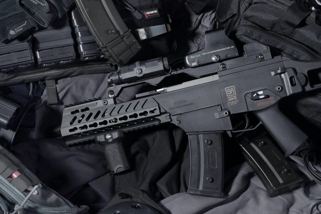 加拿大决意禁枪,专家:真正的威胁来自美国